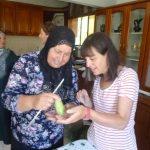 סדנת בישול ערבי